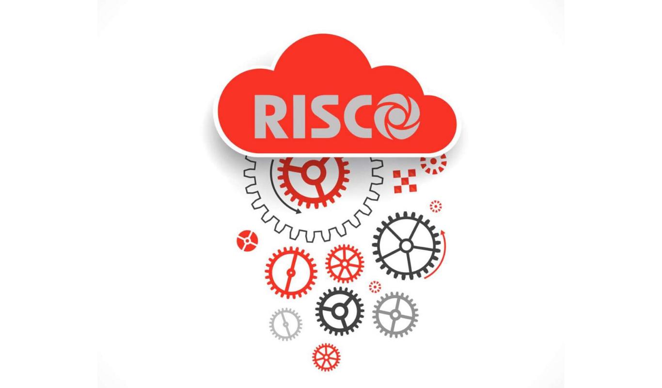 Risco Cloud V5