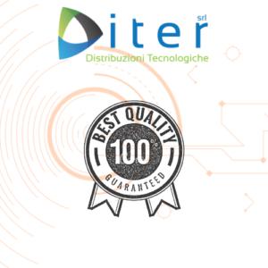 Telacamera ip termica fornitore Diter Srl